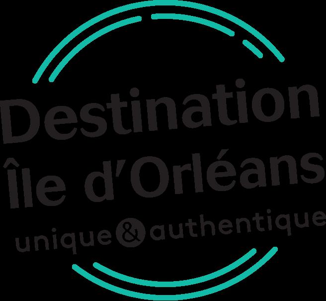 Destination Île d'Orléans